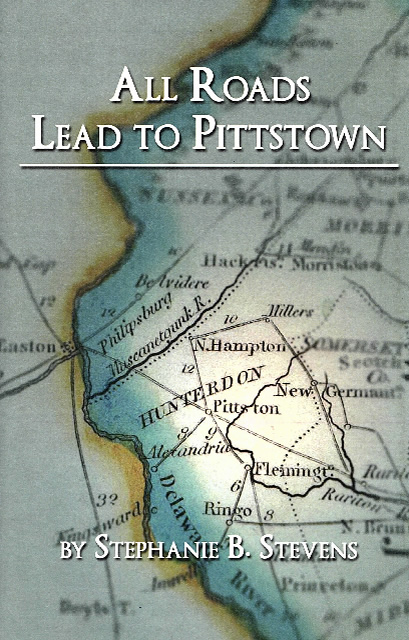 All Roads Lead to Pittstown