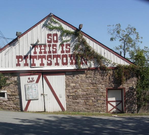 pittstown