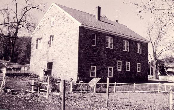 Twinings Mill